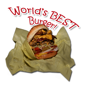 Hodad's Best Burger