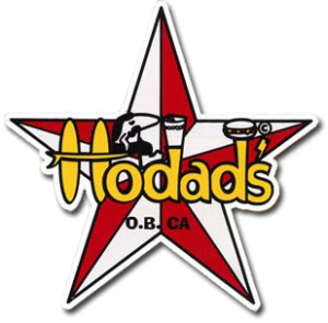 Hodads - World's Greatest Burgers