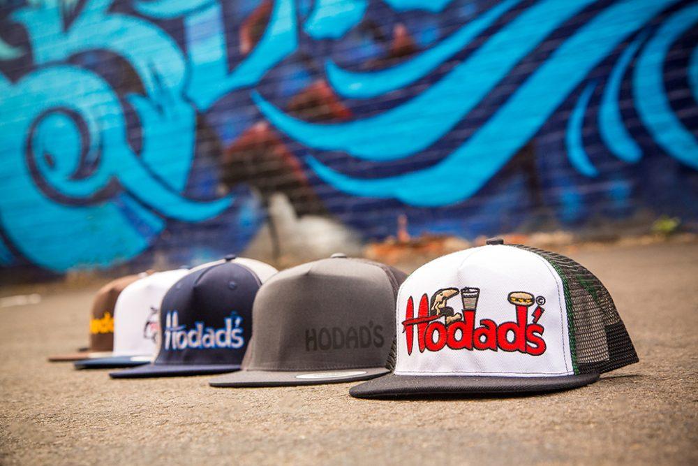 Hodad's Hats Line-up