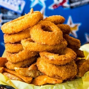 Tasty Hodads Onion Rings