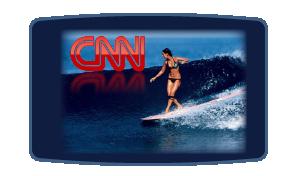 Hodad's on CNN