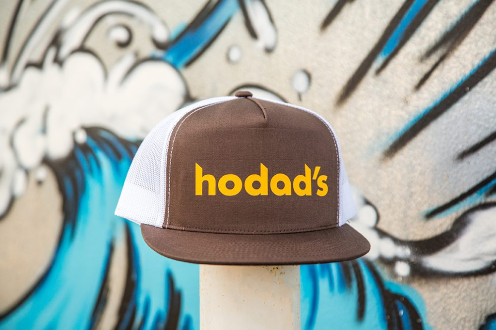 Hodad's Hats: SNAPBACK / THROWBACK