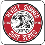 Revolt Summer Surf Series,