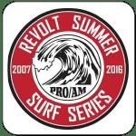 Revolt Summer Surf Series,