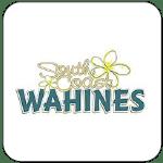 South Coast Wahines