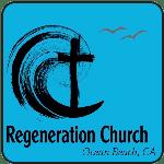 regeneration church ob sd