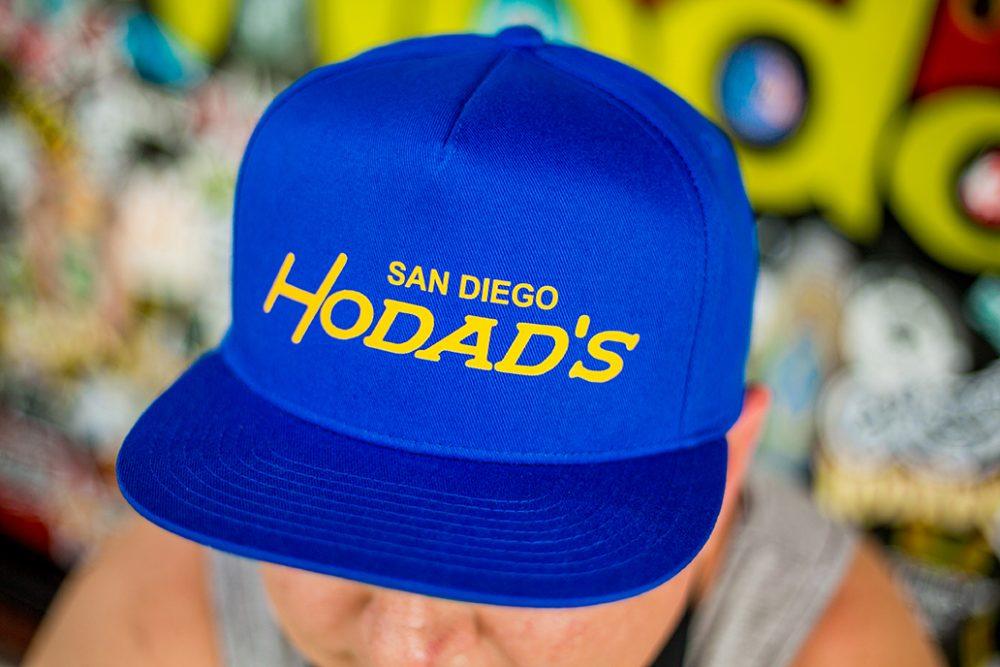 Hodad's Hat
