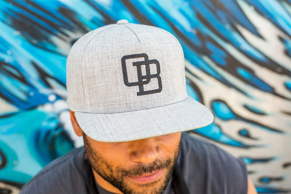 Hodad's OB Hat Snapback