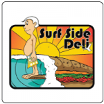 Hodads Foundation San Diego partner Surf Side Deli