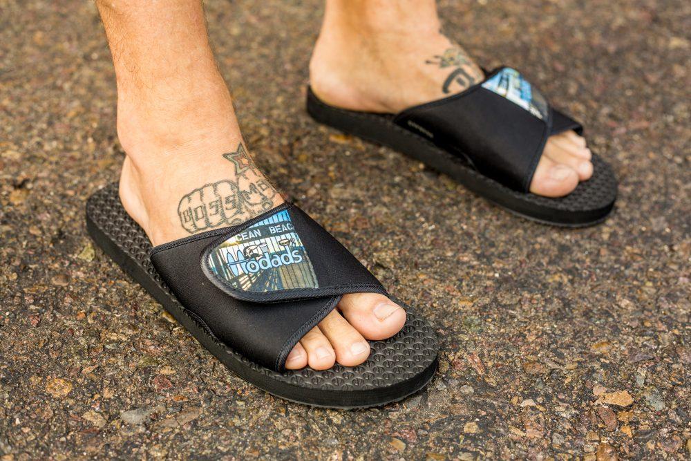 Hodad's Slippers