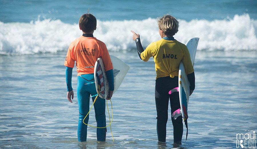 Ocean Beach Surf Classic