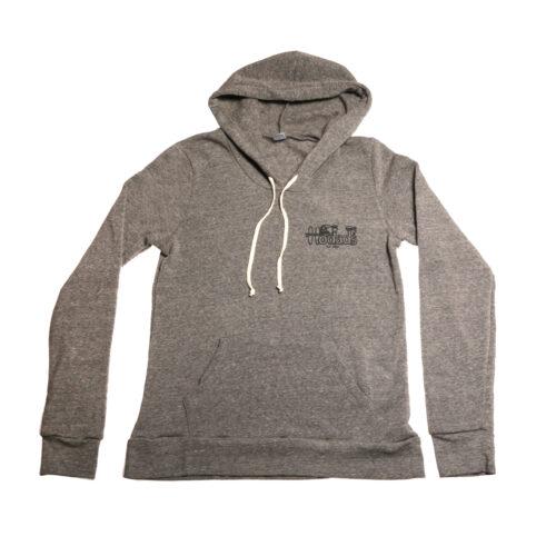 Hodads Ocean Beach San Diego sweatshirt
