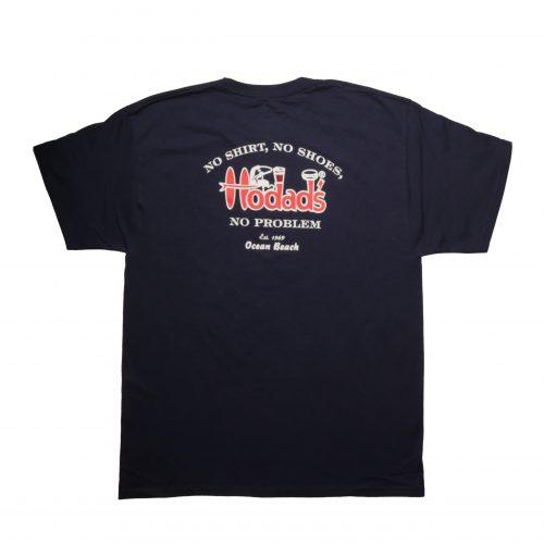 t-shirt Hodads Ocean Beach San Diego