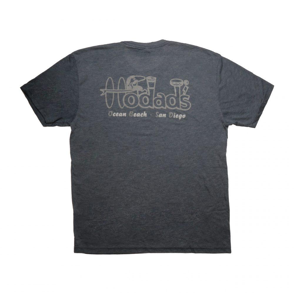 reflective shirt Hodads Ocean Beach San Diego