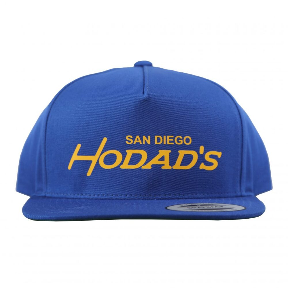 HATS Hodads Ocean Beach San Diego throwback