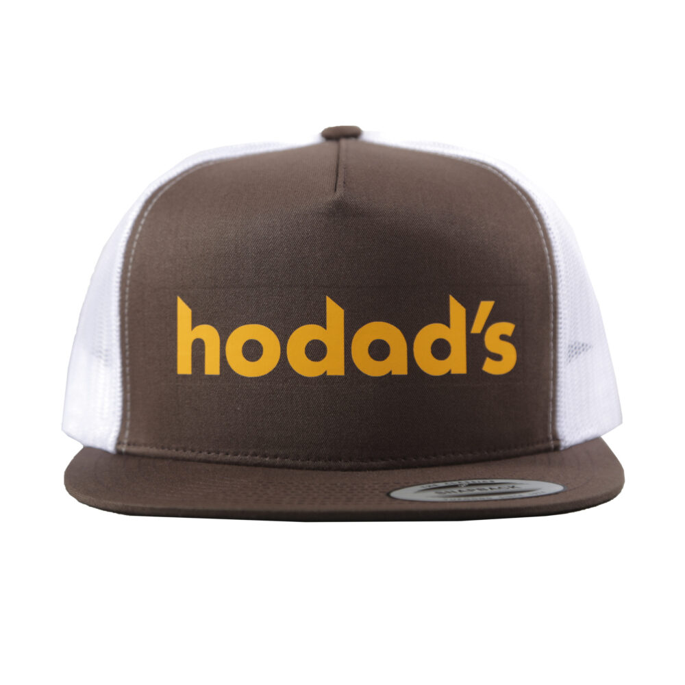 HATS throwback Hodads Ocean Beach San Diego