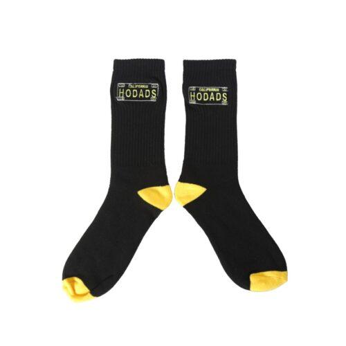 Hodads Ocean Beach San Diego Socks