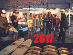 OB SURF CLASSIC 2017