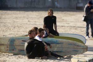 OB Surf Classic 2018 Matt Farrington Maui Diego