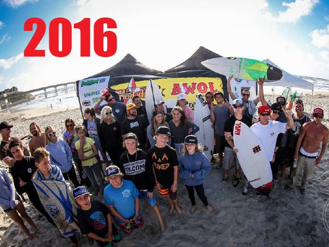 OB SURF CLASSIC 2016