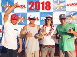OB SURF CLASSIC 2018