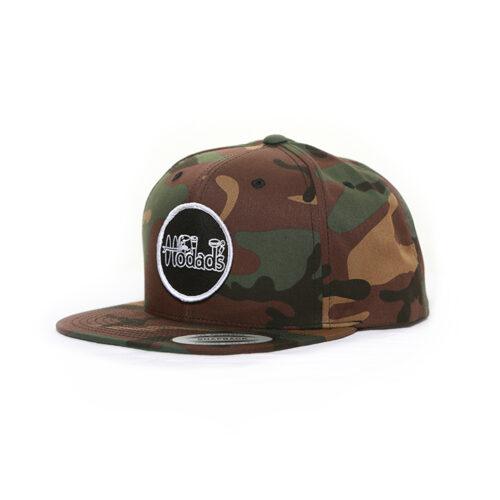 Hodads Camo Hat