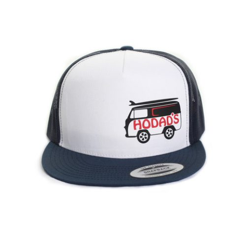 Hodads Hat Mini Bus