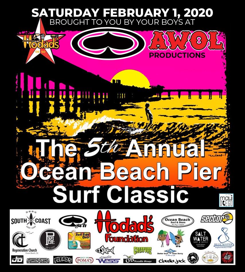 OB Surf Classic