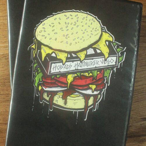 The Hodads Hamburger Video